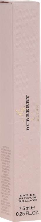 Burberry My Burberry Blush - Apă de parfum (mini)