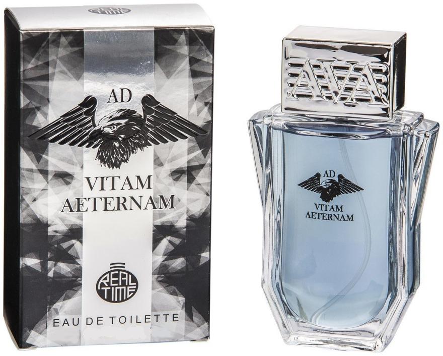 Real Time Ad Vitam Aeternam - Apă de toaletă