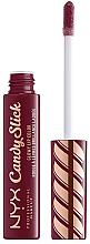 Parfumuri și produse cosmetice Luciu pentru buze - NYX Professional Makeup Candy Slick Glowy Lip Color