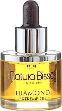 Parfumuri și produse cosmetice PROMOȚIE Ulei pentru față și gât - Natura Bisse Diamond Extreme Oil *