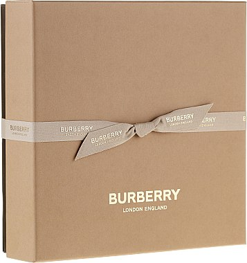 Burberry Her - Set (edp/50ml + b/lot/75ml)