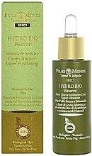 Parfumuri și produse cosmetice Ser pentru față - Frais Monde Hydro Bio Reserve Intensive Serum Super Hydrating