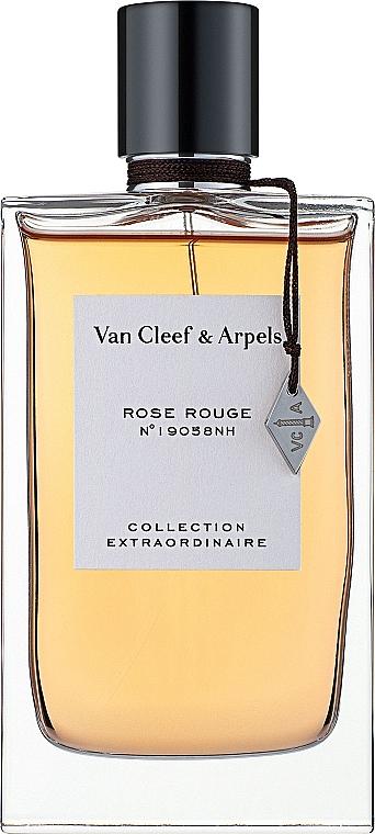 Van Cleef & Arpels Collection Extraordinaire Rose Rouge - Apă de parfum