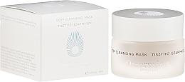 Parfumuri și produse cosmetice Mască pentru curățarea tenului - Omorovicza Deep Cleansing Mask (mini)