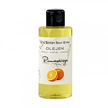 """Духи, Парфюмерия, косметика Масло для тела, массажа и ванны """"Апельсин"""" - The Secret Soap Store"""