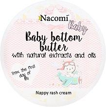 Parfumuri și produse cosmetice Cremă pentru copii - Nacomi Baby Krem