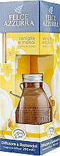 Parfumuri și produse cosmetice Difuzor Aromatic - Felce Azzurra Vanilla
