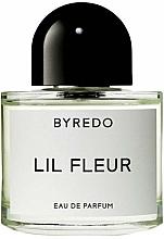 Parfumuri și produse cosmetice Byredo Lil Fleur - Apă de parfum (tester cu capac)