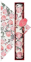 Parfumuri și produse cosmetice Castelbel Rose Fragranced Drawer Liners - Ароматизированная бумага для шкафов