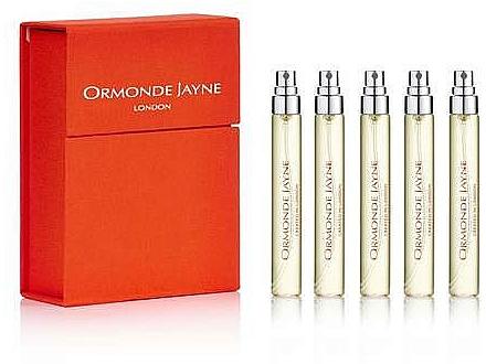 Set - Ormonde Jayne Tolu (edp/5*8ml) — Imagine N1