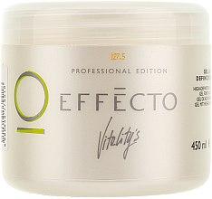 Parfumuri și produse cosmetice Gel de păr cu fixare puternică - Vitality's Effecto Gel Ad Definizione-Forte