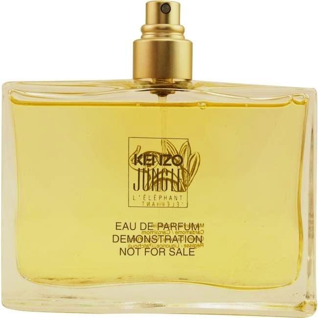 Kenzo Jungle L'elephant - Apă de parfum (tester fără capac)