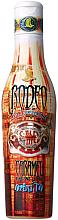 Parfumuri și produse cosmetice Lapte pentru bronzare - Oranjito Level 3 Rodeo Caramel