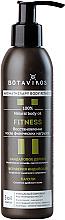 "Parfumuri și produse cosmetice Ulei pentru masaj corporal ""Fitness"" - Botavikos Fitness Massage Oil"