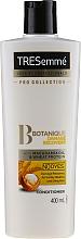 Parfumuri și produse cosmetice Balsam pentru păr deteriorat - Tresemme Botanique Damage Recovery With Macadamia Oil & Wheat Protein Conditioner