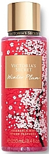 Parfumuri și produse cosmetice Spray parfumat pentru corp - Victoria's Secret Winter Plum Body Spray
