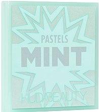 Parfumuri și produse cosmetice Paletă farduri de ochi - Huda Beauty Pastel Obsessions