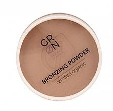 Parfumuri și produse cosmetice Pudră bronzantă - GRN Bronzing Powder