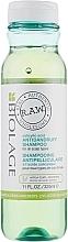 Parfumuri și produse cosmetice Șampon împotriva mătreții - Biolage R.A.W. Rebalance Anti-Dandruff Shampoo