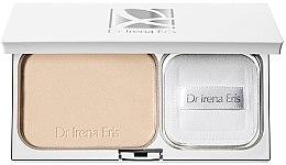 Parfumuri și produse cosmetice Pudră compactă cu efect dublu - Dr Irena Eris Provoke Compact Powder