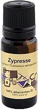 """Parfumuri și produse cosmetice Ulei esențial """"Cypress"""" - Styx Naturcosmetic"""