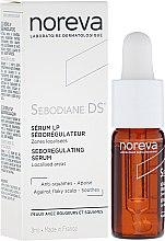 Parfumuri și produse cosmetice Ser pentru păr - Noreva Laboratoires Sebodiane DS Sebum-Regulating Serum