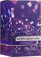 Духи, Парфюмерия, косметика Avon Collections Instaglitz - Apă de toaletă