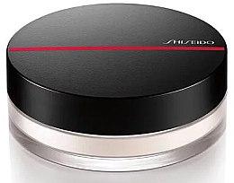 Parfumuri și produse cosmetice Pudră de față - Shiseido Synchro Skin Invisible Silk Loose Powder