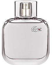 Parfumuri și produse cosmetice Lacoste Eau De L.12.12 Pour Elle Elegant - Apă de toaletă