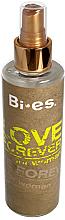 Духи, Парфюмерия, косметика Bi-Es Love Forever Green - Мист для тела