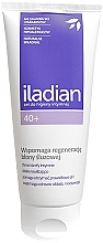 Parfumuri și produse cosmetice Gel pentru igiena intimă - Aflofarm Iladian 40+