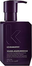 Parfumuri și produse cosmetice Mască pentru părul uscat și deteriorat - Kevin.Murphy Young.Again.Masque