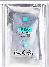 Parfumuri și produse cosmetice Sare de baie - La Chevre Embellir Regenerative Whey Bath Additive