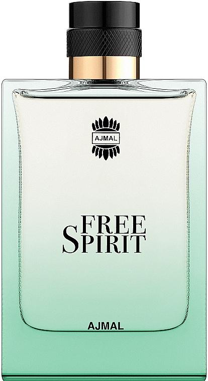 Ajmal Free Spirit - Apă de parfum
