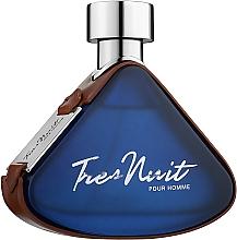 Parfumuri și produse cosmetice Armaf Tres Nuit - Apă de toaletă