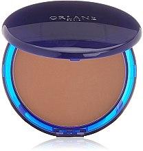 Parfumuri și produse cosmetice Pudră de față - Orlane Bronzing Pressed Powder