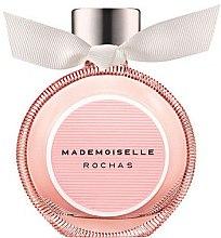 Parfumuri și produse cosmetice Rochas Mademoiselle Rochas - Apă de parfum (tester cu capac)