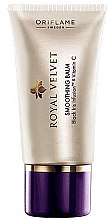 Parfumuri și produse cosmetice Cremă-balsam 3în1 pentru față - Oriflame Royal Velvet Smoothing Balm