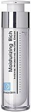 Parfumuri și produse cosmetice Cremă hidratantă de față - Frezyderm Moisturizing Rich Cream 45+