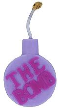 Parfumuri și produse cosmetice Săpun cu glicerină - Bomb Cosmetics Glycerin 3D Soap Big Bang