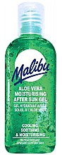 Gel de corp după bronzare cu aloe vera - Malibu After Sun Gel Aloe Vera — Imagine N1