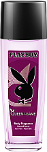 Parfumuri și produse cosmetice Playboy Queen Of The Game - Deodorant spray