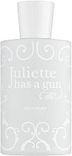 Parfumuri și produse cosmetice Juliette Has A Gun Anyway - Apă de parfum (tester)