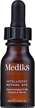 Parfumuri și produse cosmetice Ser de noapte cu retinol pentru față 0,6% - Medik8 Retinol 6TR+ Intense