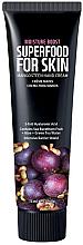 Parfumuri și produse cosmetice Cremă cu mangustan pentru mâini și unghii - Superfood For Skin Hand Cream Mangosteen
