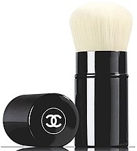 Parfumuri și produse cosmetice Pensula pentru pudră - Chanel Les Beiges Kabuki Blush