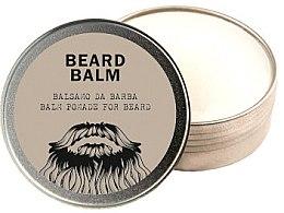 Balsam pentru barbă - Nook Dear Beard Balm — Imagine N2