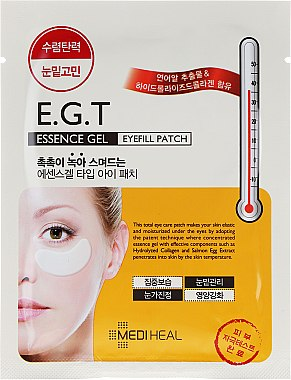 Patch-uri sub ochi - Mediheal E.G.T Essence Gel Eyefill Patch