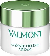 Parfumuri și produse cosmetice Cremă antirid pentru față - Valmont V-Shape Filling Cream