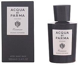 Parfumuri și produse cosmetice Acqua Di Parma Colonia Essenza - Balsam după ras